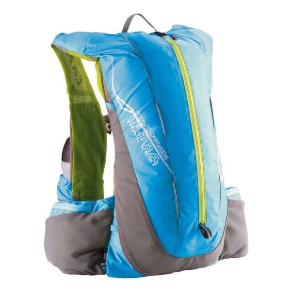 Рюкзак CAMP Camp Ultra Trail Vest темно-голубой M/XL