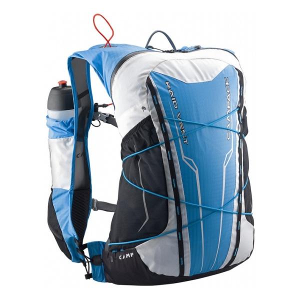 Рюкзак CAMP Camp Raid Vest L ver 2016 cherry plate carrier aor1 cpc vest tactical military vest fit zipper panel free shipping stg050990