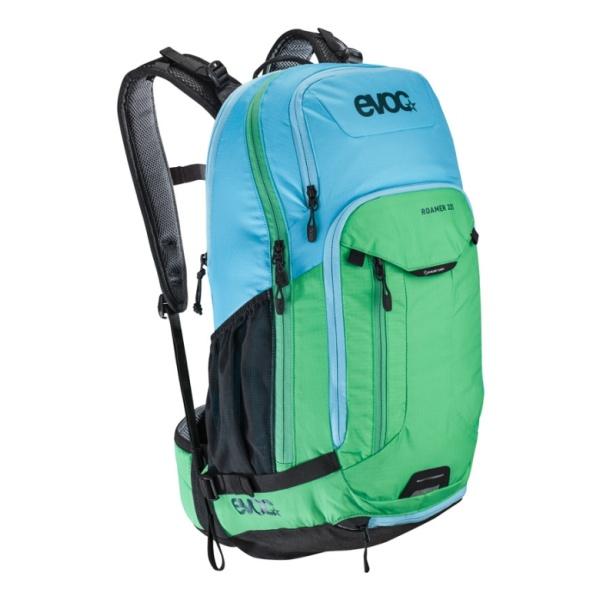 Рюкзак EVOC Evoc Roamer 22L голубой ONE.22л