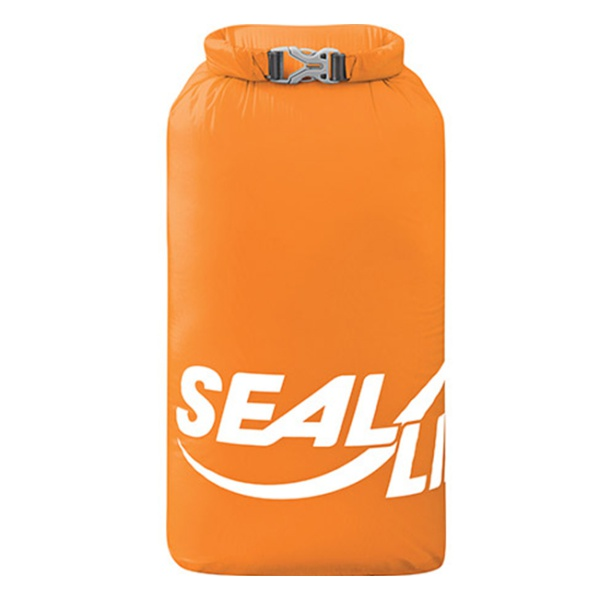 Гермомешок Sealline Blockerlite 2.5L оранжевый 2.5л