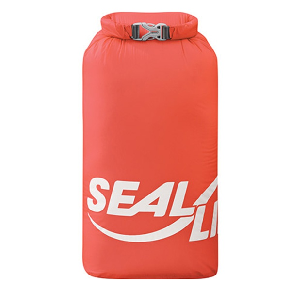 Гермомешок SealLine Sealline Blockerlite 10L темно-розовый 10л