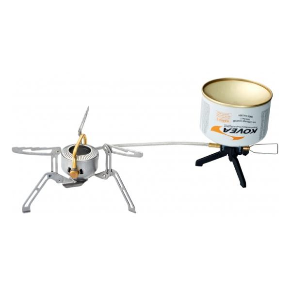 Горелка Kovea Kovea мультитопливная (Газ-Бензин) Kgb-1305 плита kovea tkr 9507