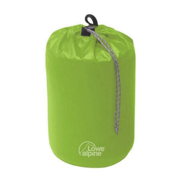 купить Мешок Lowe Alpine Lowe Alpine Ultralite Stuff Sac зеленый XXS онлайн