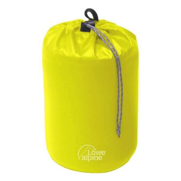 Мешок Lowe Alpine Lowe Alpine Ultralite Stuff Sac желтый XS lowe alpine lowe alpine ultralite drysac фиолетовый xl 20л