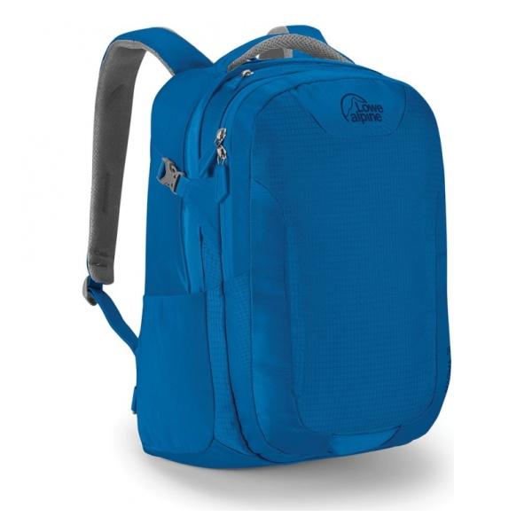 Рюкзак Lowe Alpine Lowe Alpine Magma 28 л голубой 28л городской рюкзак deuter giga с отделением для ноутбука серый 28 л 80414 7712