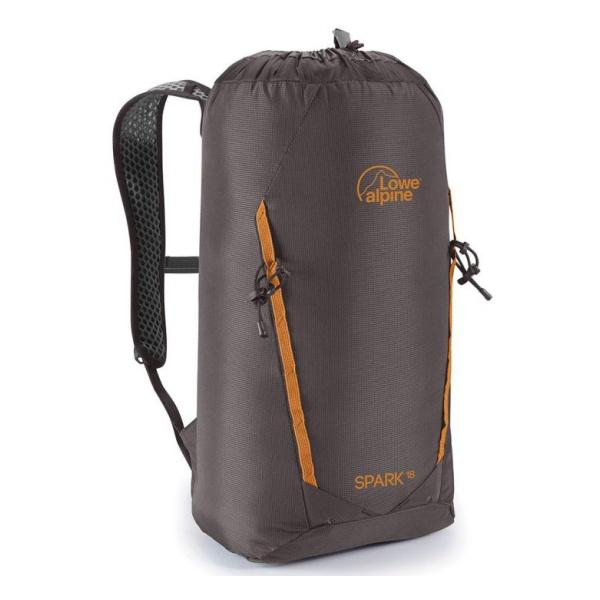 Рюкзак Lowe Alpine Lowe Alpine Spark 18L коричневый 18л рюкзак lowe alpine lowe alpine strike 18l черный 18л