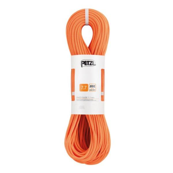 Купить Веревка динамическая Petzl Paso Guide 70 м