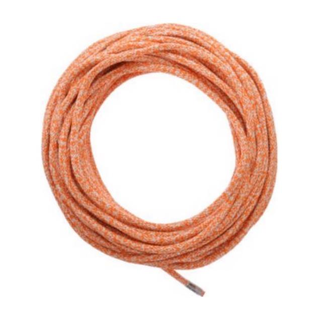 Репшнур Petzl Petzl Rad Line 6 мм 30 м оранжевый 30M репшнур petzl rad line 6 0 оранжевый 60m