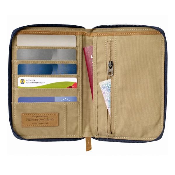 Купить Ксивник FjallRaven Passport Wallet