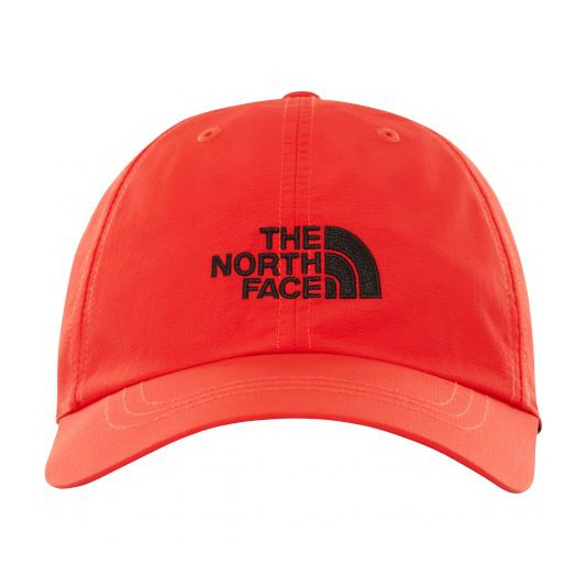 Кепка The North Face The North Face Horizon Ball Cap красный LXL бейсболка the north facestreet ball cap цвет хаки t93ffkbqw размер универсальный