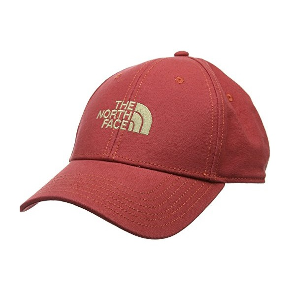 Кепка The North Face The North Face 66 Classic Hat темно-красный OS