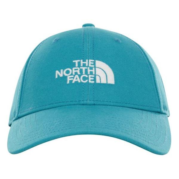 Кепка The North Face The North Face 66 Classic Hat голубой OS кепка the north face the north face mudder trucker hat темно красный os
