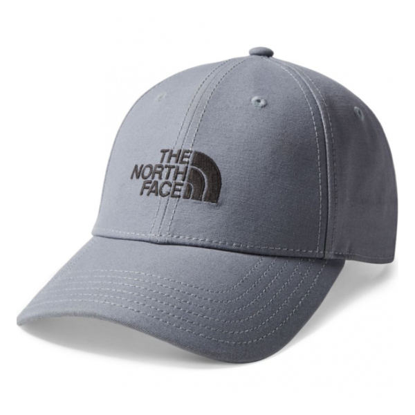 Кепка The North Face The North Face 66 Classic Hat серый OS unique letter sentences cotton baseball hat