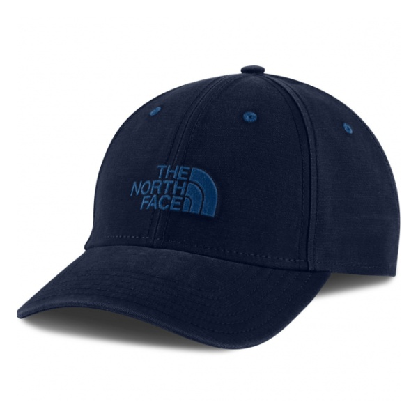 Кепка The North Face 66 Classic Hat синий OS