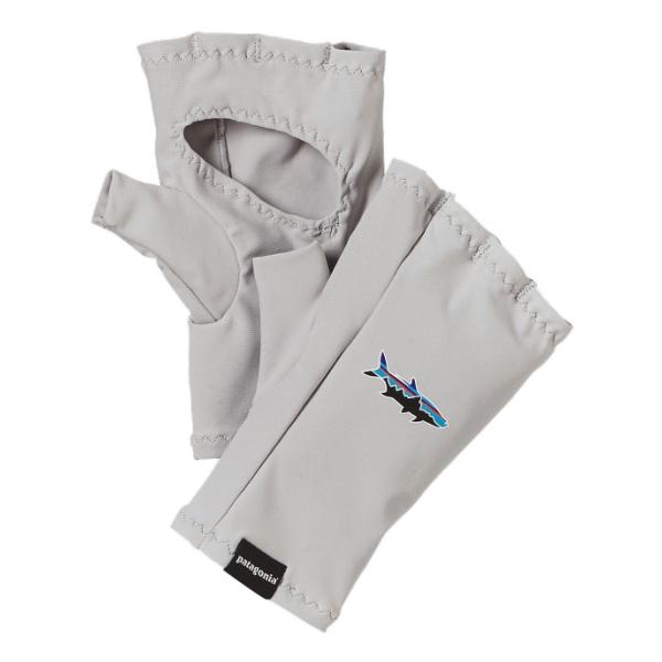 Перчатки Patagonia Б/П Sun Gloves