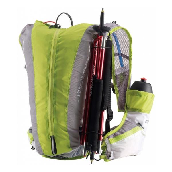 Рюкзак CAMP Trail Vest Light зеленый