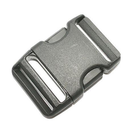 Фастекс Lowe Alpine Buckles Side Squeeze 38 мм х1 шт. черный