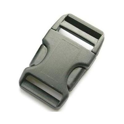 Фастекс Lowe Alpine LA 25 мм х1 шт. черный