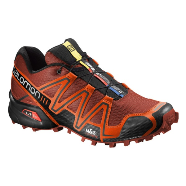 ��������� Salomon Speedcross 3