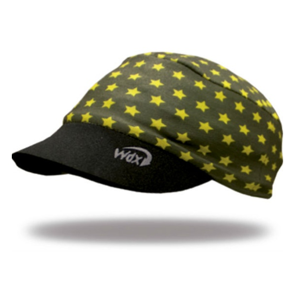 Кепка WDX WDX Coolcap Kids Gold Stars детская