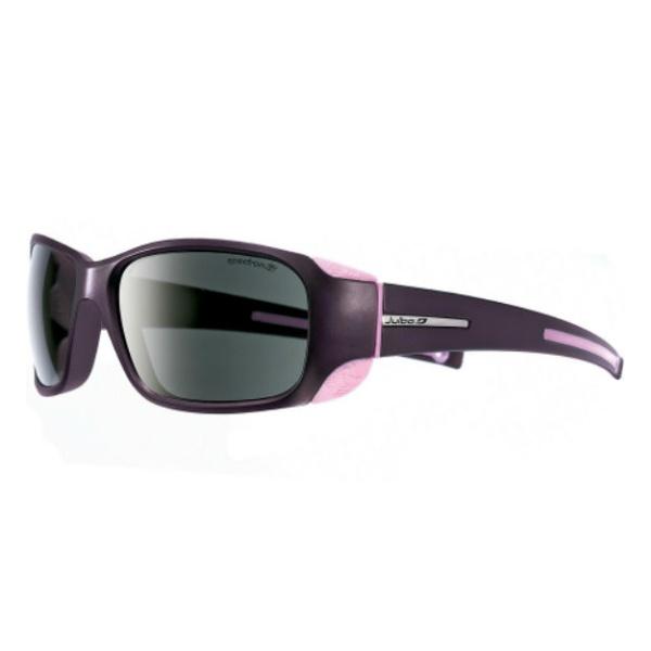 Фото - Очки Julbo Julbo Monterosa темно-фиолетовый очки julbo julbo explorer 2 0 темно серый