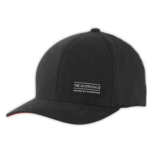 Кепка The North Face SBE Flex Ball Cap черный SM