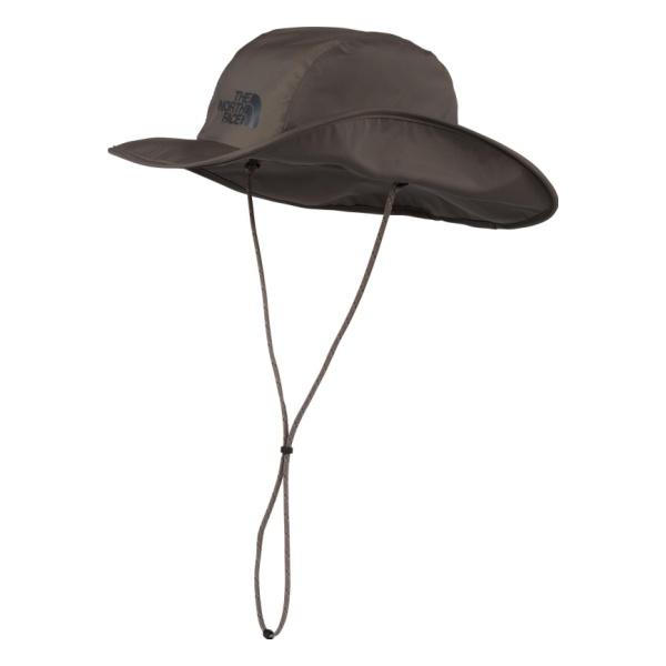 Шляпа The North Face Dryvent Hiker Hat темно-серый SM