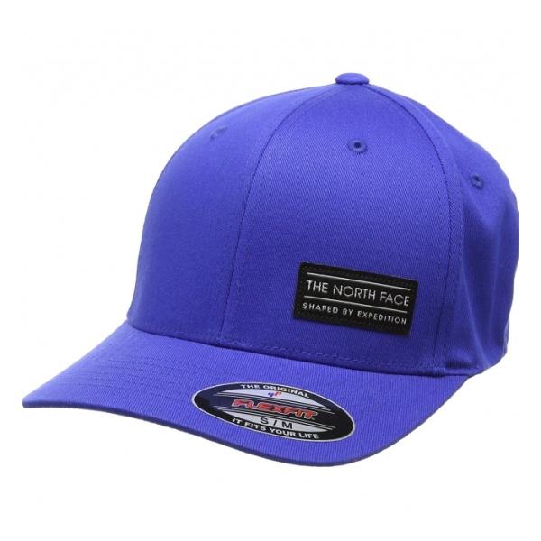 Кепка The North Face SBE Flex Ball Cap синий SM