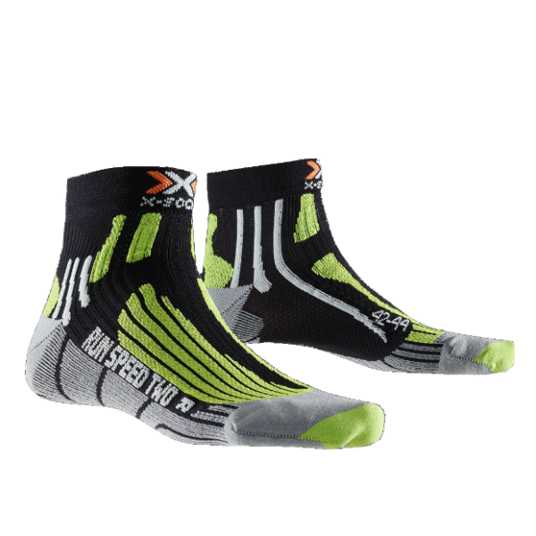 Носки X-Socks XS Run Speed Two