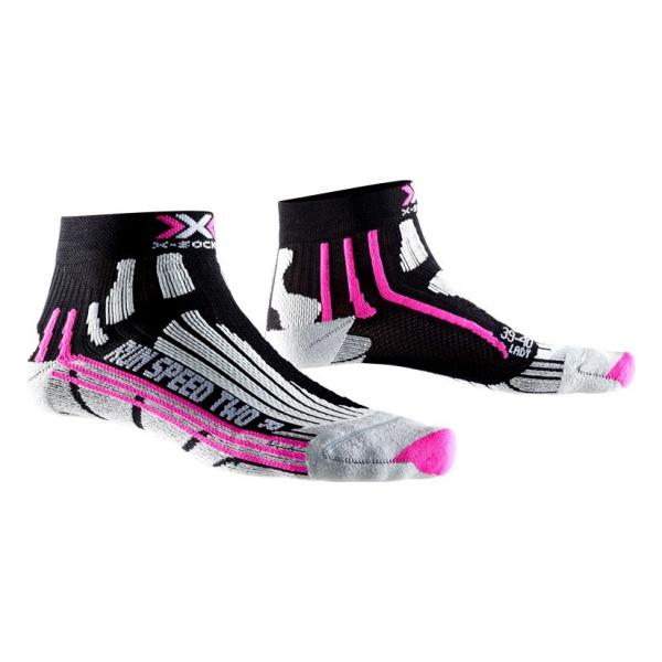 Купить Носки X-Socks XS Run Speed Two женские