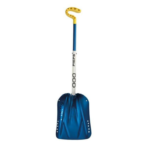 Лопата лавинная PIEPS Pieps Shovel C 660 синий