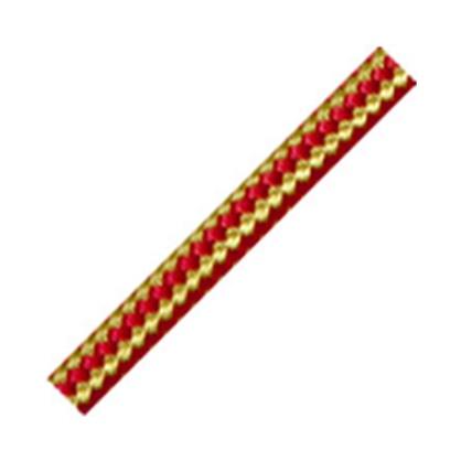 Репшнур Tendon Tendon 6 мм красный 1м