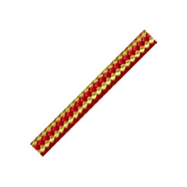 Репшнур Tendon 6 мм красный 1м