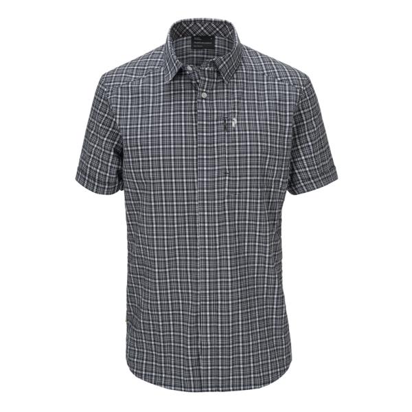Рубашка Peak Performance Gust CH SS Shirt