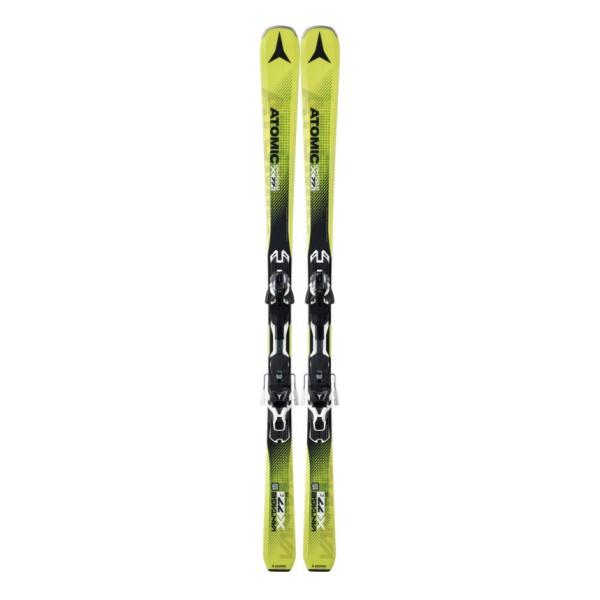 Горные лыжи Atomic Vantage X 77C & Xt 10 (15/16)