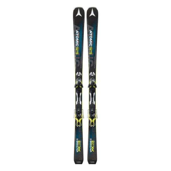 Горные лыжи Atomic Vantage X 80 CTI & XT 12 166