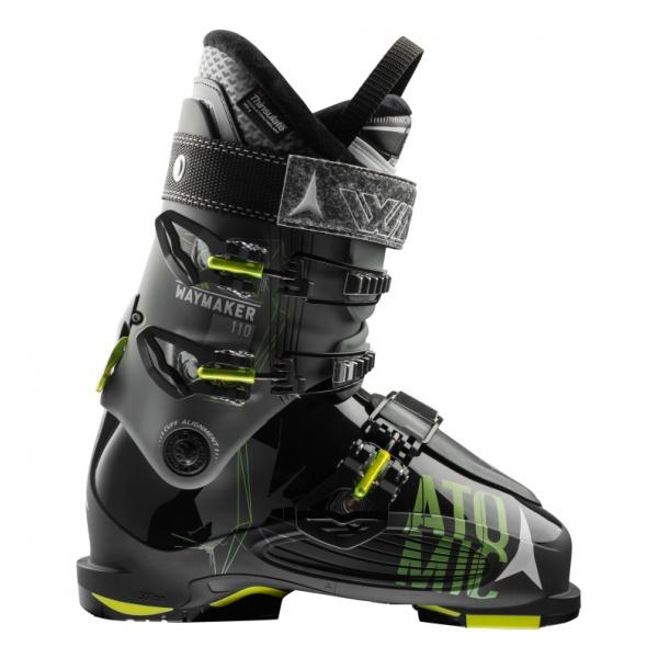 Горнолыжные ботинки Atomic Waymaker 110