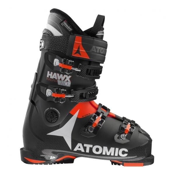 Горнолыжные ботинки Atomic Atomic Hawx Magna 110 горнолыжные ботинки atomic atomic hawx ultra xtd 110 w женские