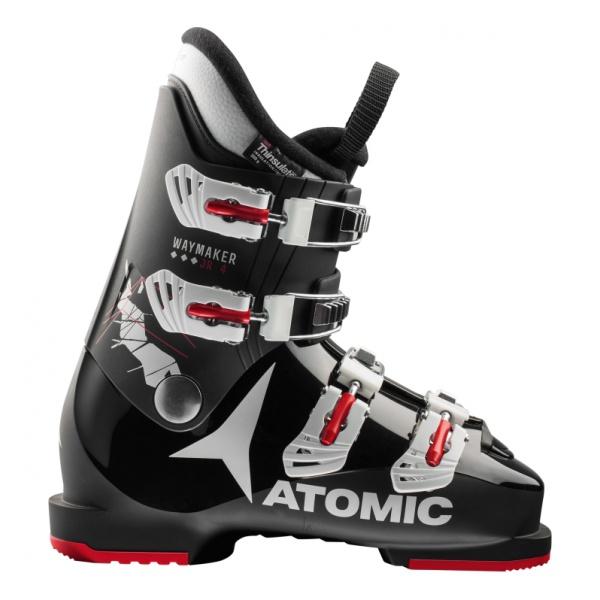 Горнолыжные ботинки Atomic Atomic Waymaker Jr 4 горнолыжные ботинки atomic atomic waymaker 90 w женские