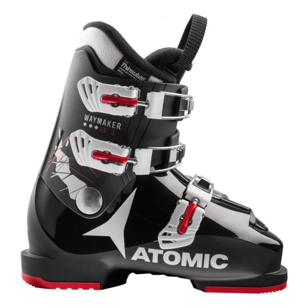 Горнолыжные ботинки Atomic Waymaker JR 3