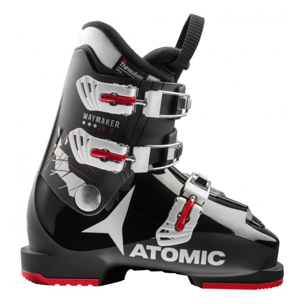 ����������� ������� Atomic Waymaker JR 3