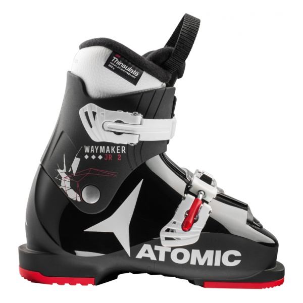 ����������� ������� Atomic Waymaker JR 2