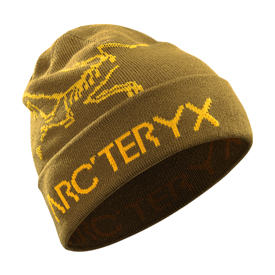 ����� Arcteryx Rolling Word Hat ���������� ONE