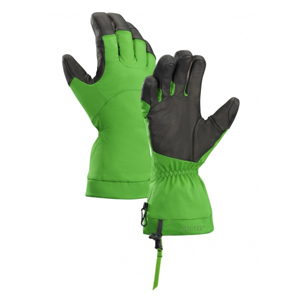 Перчатки Arcteryx Fission Glove Hylidae