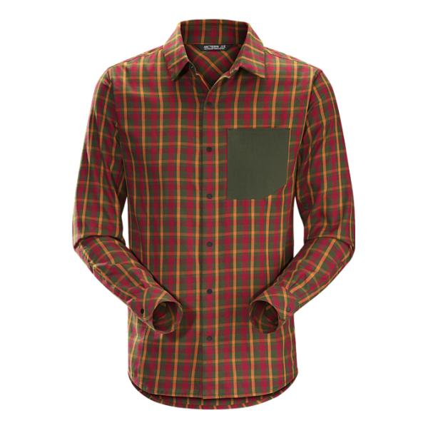 Рубашка Arcteryx Bernal Shirt LS