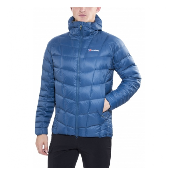 Купить Куртка Berghaus Nunat Reflect Down