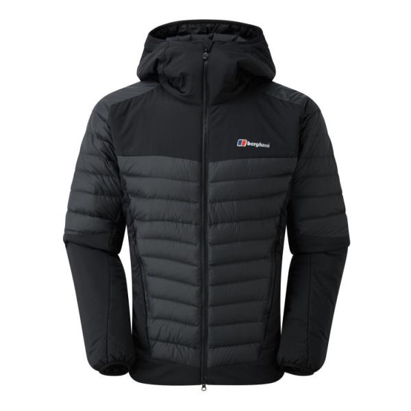 цена на Куртка Berghaus Berghaus Ulvetanna Hyb 2.0 Dwn