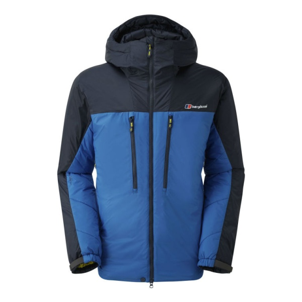 все цены на Куртка Berghaus Berghaus Ext 7000 Belay Syn In