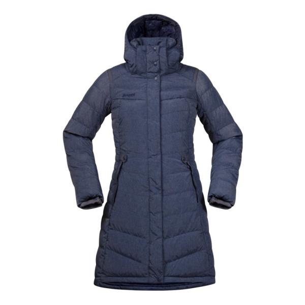 Куртка Bergans Down Parka женская