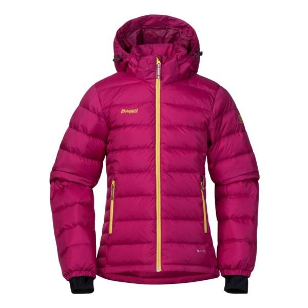 Куртка Bergans Bergans Down Youth Gir детская куртка bergans bergans sauda down женская